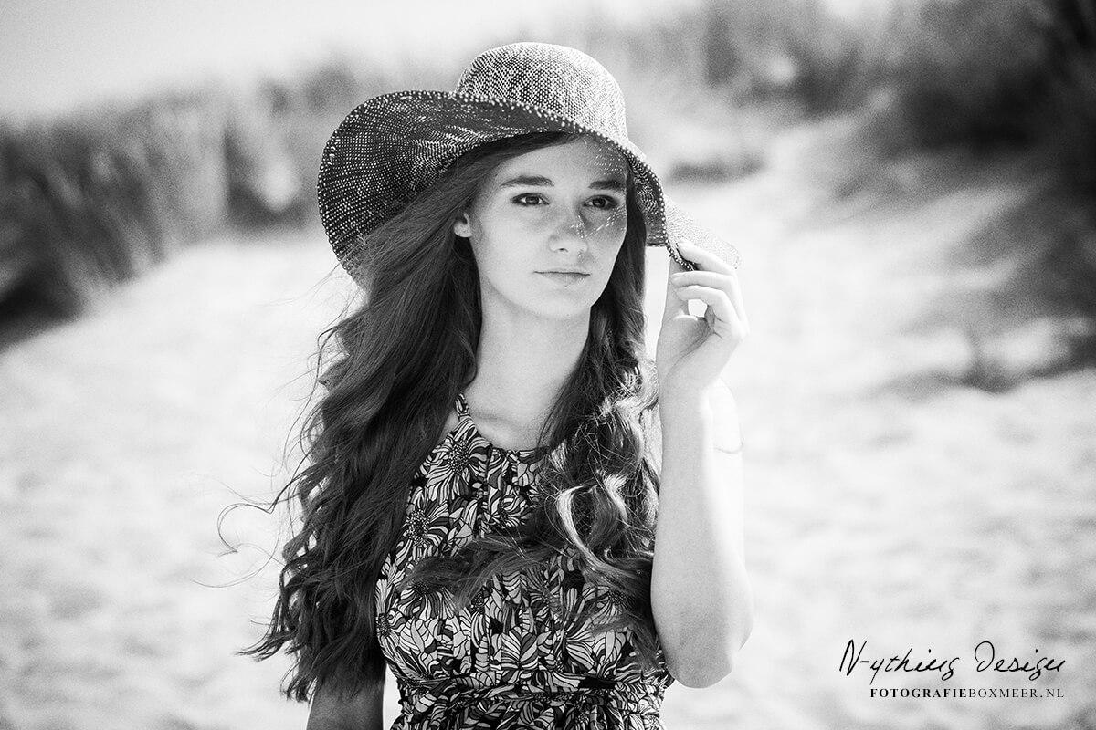 Beachshoot Sophie