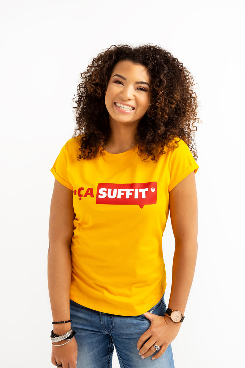 Fashionshoot ®ÇaSuffit